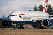 British Airways BA 781 to Stockholm temporarily upgraded title=