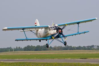 HA-ANT - Private PZL An-2