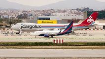 Cargolux LX-VCG image