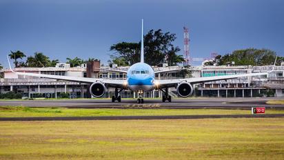 I-NDOF - Neos Boeing 767-300ER
