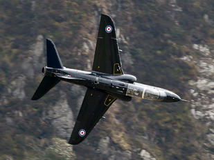 XX348 - Royal Air Force British Aerospace Hawk T.1/ 1A