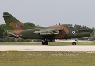 156753 - Greece - Hellenic Air Force LTV TA-7C Corsair II