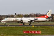HB-IZW - Etihad Regional - Darwin Airlines SAAB 2000 aircraft