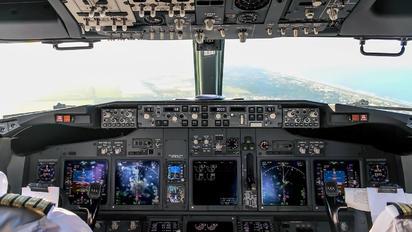 4X-EHA - El Al Israel Airlines Boeing 737-900ER