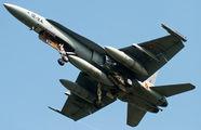 C.15-66 - Spain - Air Force McDonnell Douglas EF-18A Hornet aircraft