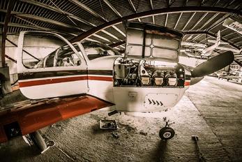D-EVGS - Private Beechcraft 35 Bonanza V series