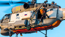 33 - Russia - Navy Kamov Ka-27 (all models) aircraft