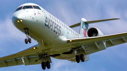 C-GUJA - Air Canada Express Canadair CL-600 CRJ-200