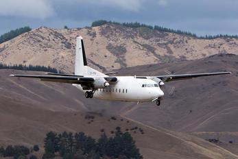 ZK-POH - Airwork Fokker F27-500
