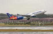 F-OHSD - Aircalin Airbus A330-200 aircraft