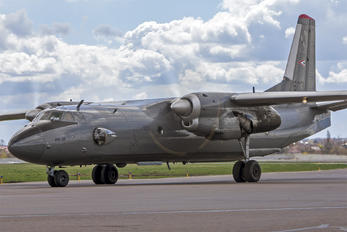 603 - Hungary - Air Force Antonov An-26 (all models)