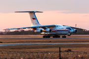 RA-76845 - Russia - МЧС России EMERCOM Ilyushin Il-76 (all models) aircraft