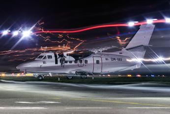 OM-VAV - Dubnica Air LET L-410UVP-E Turbolet