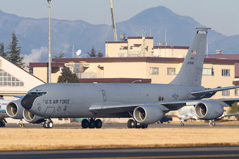 62-3506 - USA - Air Force Boeing KC-135 Stratotanker