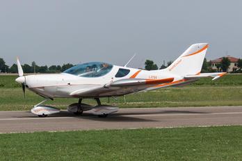 I-9784 - Private CZAW / Czech Sport Aircraft PS-28 Cruiser