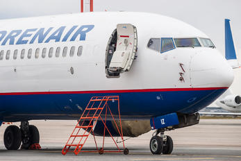VQ-BIZ - Orenair Boeing 737-800
