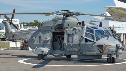 M.M.81586 - Italy - Navy NH Industries NH90 NFH