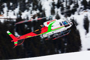 F-HSBH - Blugeon Hélicoptères Aerospatiale AS350 Ecureuil / Squirrel aircraft