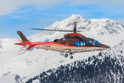 F-GSNS - Skycam Helicopters Agusta / Agusta-Bell A 109SP aircraft
