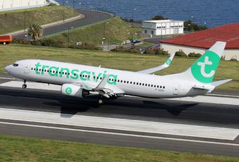 F-GZHC - Transavia France Boeing 737-800