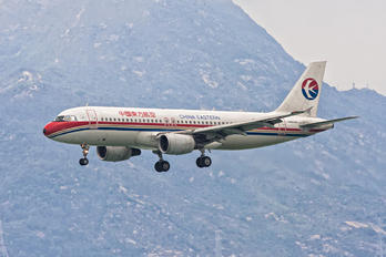 B-6830 - China Eastern Airlines Airbus A320