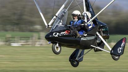 - - Private P & M Aviation Quik R