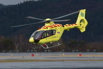 LN-OOK - Norsk Luftambulanse AS Eurocopter EC135 (all models)