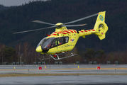LN-OOK - Norsk Luftambulanse AS Eurocopter EC135 (all models) aircraft