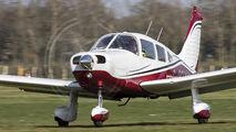 G-BOYH - Private Piper PA-28 Cherokee aircraft