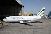 EP-AGA - Iran - Government Boeing 737-200 aircraft