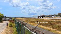 F-GLZR - Air France Airbus A340-300 aircraft