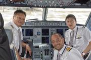 A5-JSW - Drukair - Royal Bhutan Airlines Airbus A319 aircraft