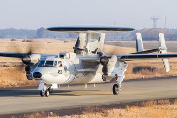 34-3453 - Japan - Air Self Defence Force Grumman E-2C Hawkeye