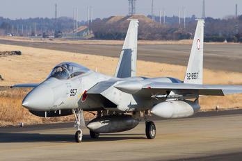 52-8957 - Japan - Air Self Defence Force Mitsubishi F-15J