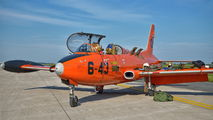 I-RVEG - Private Aermacchi MB-326E  aircraft