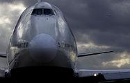 G-CIVB - British Airways Boeing 747-400 aircraft