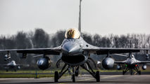 J-513 - Netherlands - Air Force General Dynamics F-16A Fighting Falcon aircraft