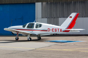 D-ESTA - Private Socata TB20 Trinidad