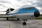 F-BTOE - Private Sud Aviation SE-210 Caravelle aircraft