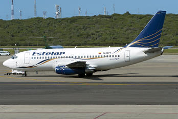 YV497T - Estelar Boeing 737-200