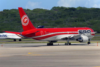 YV528T - Santa Barbara Airlines Boeing 767-300ER