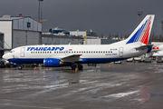 EI-CXR - Transaero Airlines Boeing 737-300 aircraft