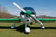 G-GORA - Private Robin DR.400 series aircraft