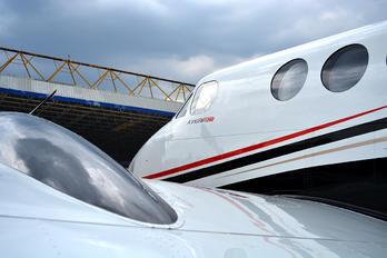 N234KA - Hawker Beeechcraft Corp. Beechcraft 250 King Air