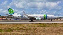 F-GZHA - Air Transat Boeing 737-800 aircraft