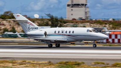 C-GVMP - Private Hawker Beechcraft 900XP