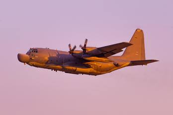 89-0280 - USA - Air Force Lockheed MC-130H Hercules