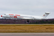 OY-JRU - Danish Air Transport McDonnell Douglas MD-87 aircraft