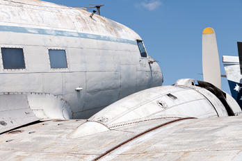 G-ALWC - Unknown Douglas C-47A Skytrain
