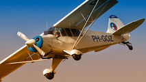 PH-GOZ - Private Aviat A-1 Husky aircraft